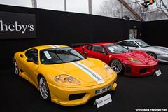 RM Sotheby's à Paris 2017 - Ferrari 360 Challenge Stradale (Deux-Chevrons.com) Tags: ferrari360challengestradale ferrari 360 challenge stradale ferrari360 challengestradale 360challengestradale rmauctions rmsothebys paris france car coche voiture auto automobile automotive supercar sportcar gt exotic exotics