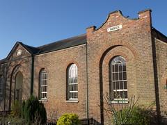 Free School, Long Sutton (Ray's Photo Collection) Tags: longsutton school lincolnshire freeschool