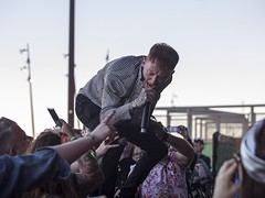 "Frank Carter and the Rattlesnakes - Primavera Sound 2019 - Sabado - 1 - M63C0495 • <a style=""font-size:0.8em;"" href=""http://www.flickr.com/photos/10290099@N07/47986216046/"" target=""_blank"">View on Flickr</a>"