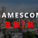 Gamescom asia in in Singapur (Singapore) Skyline of Singapore
