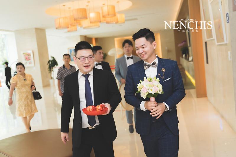 南起司,Nenchis,台中婚攝,台中日月千禧酒店,婚禮紀錄