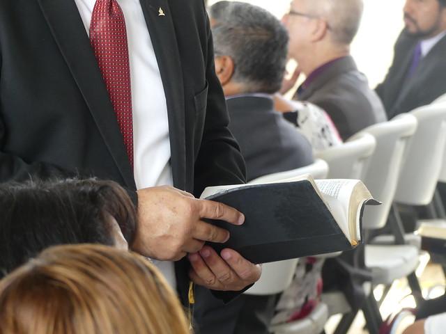 CONGRESO E SABATICA Y RESCATE MISION NORTE CR