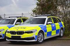 BX19 FZR (S11 AUN) Tags: thames valley police tvp bmw 530d xdrive estate touring anpr traffic car roads policing unit rpu 999 emergency vehicle bx19fzr