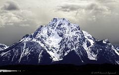 Mt. Moran -  IMG_0120-Edit (arvind agrawal) Tags: mountmoran grandtetonnationalpark grandteton wyoming