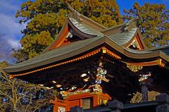 Seiryu Gongen-do. Naritasan Shinshoji 清瀧権現堂 成田山新勝寺 (Anaguma) Tags: japan kanto narita naritasan shinshoji temple