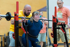 Summer Games-193 (SOMI.ORG) Tags: cmu centralmichiganuniversity may2019 specialolympics summergames powerlifting statesummergames mtpleasant