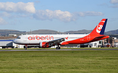 Eurowings Air Berlin Airbus A320-216 D-ABZI (andyflyer) Tags: edinburghairport egph aircraft flying aviation aeroplane edi airberlin airbus airbusa320216 a320 airbusa320 dabzi