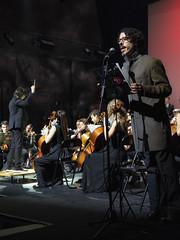 'Tchaikovsky' (Guillermo Relaño) Tags: cameratamusicalis camerata musicalis teatro apolo madrid sony a7 a7m3 a7iii alfa alpha ilce guillermorelaño concierto tchaikovsky sinfonía cuarta 4 edgarmartín director conductor especial ¿porquéesespecial