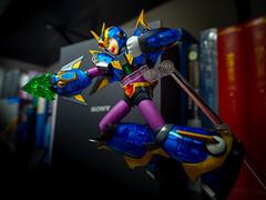 Megaman X (The Megaman Collector) Tags: megaman rockman megamanx