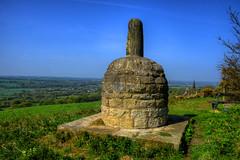 "PARBOLD BOTTLE, PARBOLD HILL, PARBOLD, LANCASHIRE, ENGLAND. (ZACERIN) Tags: ""parbold bottle"" hill"" ""parbold"" ""lancashire"" ""england"" ""great reform act"" ""1832"" ""monuments"" bottle monument"" ""hdr photography"" ""zacerin"" ""christopher paul"