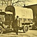 MOTOR TRANSPORT CORPS. Type of trucks made for the U.S. Army undated NARA111-SC-68047