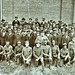 COMMISSIONED, ENLISTED AND Civilian Personnel, #4 QMC Garage, Washington, D.C ca1920 NARA111-SC-68044