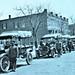 TRUCKS AND Negro  DRIVERS, BELONGING to Quartermaster Corps Garage, 1st & Virginia Avenue, S.W., Washington, D.C NARA111-SC-68063