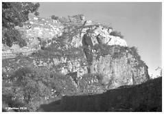 Froburg-0003ba (r_walther) Tags: grossformat monochrom schwarzweiss sinar testplanfilmkssetten burg froburg frohburg rodinal1506minrotation ruine txrbluexray hauenstein kantonsolothurn schweiz
