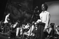 'Tchaikovsky' ensayando sus sentimientos (Guillermo Relaño) Tags: teatro nuevoapolo tchaikovsky camerata musicalis especial sinfonia cuarta 4 ensayo guillermorelaño sony a7 a7m3 a7iii alpha ilce alfa ¿porqueesespecial edgarmartin