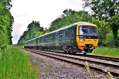 166204 (stavioni) Tags: class166 gwr great western railway rail dmu diesel multiple unit train turbo norman topsom mbe