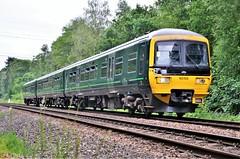 165109 (stavioni) Tags: class165 gwr great western railway rail dmu diesel multiple unit train turbo