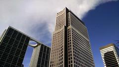 Brickell Towers (MerperC) Tags: brickellworldplaza 600brickell brickell miami miamifl fl florida dade county skyscraper urban city skyline architecture usa
