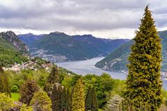 Lake Lugano (Bephep2010) Tags: 2019 7markiii alpen alpha berg carona frühling ilce7m3 lagodilugano lakelugano luganersee lugano parcosangrato rahmen sel24105g schweiz see sony switzerland tessin ticino alps lake mountain spring ⍺7iii kantontessin