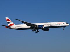 British Airways | Boeing 777-336(ER) | G-STBH (Bradley's Aviation Photography) Tags: egll lhr london londonheathrowairport heathrow heathrowairport londonheathrow aviation avgeek aviationphotography canon70d b773 b77w 777 britishairways boeing777336er gstbh ba