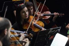 Viola (Guillermo Relaño) Tags: viola camerata musicalis guillermorelaño teatro nuevoapolo madrid tchaikovsky 4 cuarta sinfonía sony alfa alpha ilce a7m3 a7 a7iii