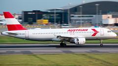 Austrian Airlines (Retrojet) Airbus A320-214 OE-LBO (StephenG88) Tags: londonheathrowairport heathrow lhr egll 27r 27l 9r 9l boeing airbus may20th2019 20519 myrtleavenue renaissanceheathrow austrianairlines austrian ou aua au retro retrojet a320 a320200 a320214 oelbo