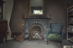 The Artist House (andre govia.) Tags: andregovia decay decayed derelict decaying decayedbuildings art artist house mansion manor creepy urbex