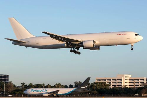N765CK / Kalitta Air / Boeing 767-3P6(ER)(BDSF) - a photo on