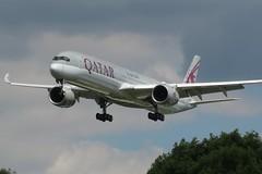 A7-ANC Heathrow 24 May 2019 (ACW367) Tags: a7anc airbus a3501000 qatarairways heathrow