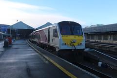 206 (matty10120) Tags: 0310206 dublin connolly railway station class rail train travel transport ireland