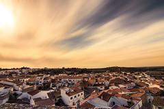 Valencia de alcantara village (jcc90) Tags: nikon d3200 sunset village caceres spain valenciadealcantara beginner amateur