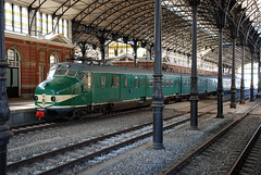 766 (lex_081) Tags: 766 mat 54 stichting hondekop den haag hollands spoor hs roosendaal wph 20190511