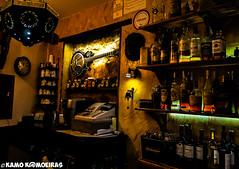 bar santa ana,el rincon del musico, (K@moeiras) Tags: kamo salamanca españa tentenecio rincon del musico bares noche fiesta