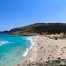 Cala Mesquida beach in Mallorca, Spain