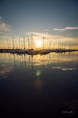 (zedspics) Tags: balatonfenyves magyarország hungary hongarije ungarn plattensee shipyard yachtclub port balaton zedspics 1906
