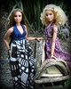 Boho Girls (wizgerg3) Tags: barbie curvygirl madetomove