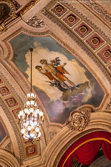 Chicago Theater (20190525-DSC08184) (Michael.Lee.Pics.NYC) Tags: chicago architecture chicagotheater sony a7rm2 fe24105mmf4g tour mural ceiling
