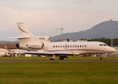 N713L Falcon 7X (Gerry Hill) Tags: edinburgh airport gerry hill scotland turnhouse ingliston d90 d80 d70 d7200 d5600 boathouse bridge nikon aircraft aeroplane international airline edi egph airplane transport n713l falcon 7x aircraftstock airplanestock aviationstock businessjetstock bizjetstock privatejetstock jetstock air biz bizjet business jet corporate businessjet privatejet corporatejet executivejet jetset aerospace fly flying pilot aviation plane apron photograph pic picture image stock