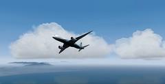 B789 Oman Air A40-SD (54u14m) Tags: boeing b789 oman air p3d