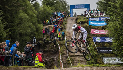 n sbn (phunkt.com™) Tags: uci fort william dh downhill down hill mountain bike world cup 2019 scotland race phunkt phunktcom wwwphunktcom keith valentine photos
