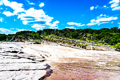 Pedernales_033 (allen ramlow) Tags: overexposed overexposure fun pedernales falls sony alpha a7iii texas landscape