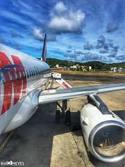 Aeroporto (bianeves) Tags: aeroporto latam bahia salvador