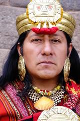 Cusco, Peru, 2019. (Rodrigo P.C. ( @rodrigo_pasiani )) Tags: peru travel inca portrait culture