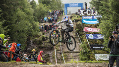 pod 3 (phunkt.com™) Tags: uci fort william dh downhill down hill mountain bike world cup 2019 scotland race phunkt phunktcom wwwphunktcom keith valentine photos