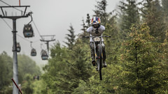 finn suicide (phunkt.com™) Tags: uci fort william dh downhill down hill mountain bike world cup 2019 scotland race phunkt phunktcom wwwphunktcom keith valentine photos