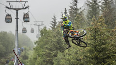 68 (phunkt.com™) Tags: uci fort william dh downhill down hill mountain bike world cup 2019 scotland race phunkt phunktcom wwwphunktcom keith valentine photos