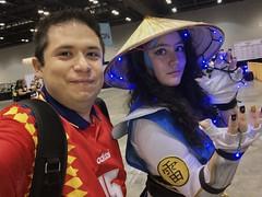(edwinc1017) Tags: megacon orlando 2019 comiccon cosplay florida comics mortal kombat chun li
