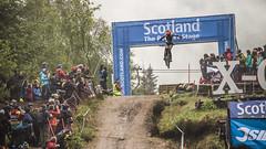 _HUN8819 (phunkt.com™) Tags: uci fort william dh downhill down hill mountain bike world cup 2019 scotland race phunkt phunktcom wwwphunktcom keith valentine photos