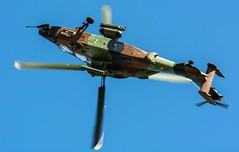 FAMET Eurocopter EC665 Tigre (DAGM4) Tags: difas2019 españa europa europe espagne espanha espagna espana espanya espainia spain spanien famet fuerzasarmadas militar military 2019 eurocopterec665tigre tigre eurocopter airbus airbusmilitary helicopteros