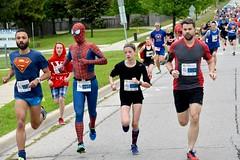 2019 Rotary Classic Superhero Run: Sneak Peek Album (runwaterloo) Tags: julieschmidt m401 m456 2019rotaryclassic rotaryclassic 2019rotaryclassic5km 2019rotaryclassic25km sneakpeek 1106 1018 1067 1092